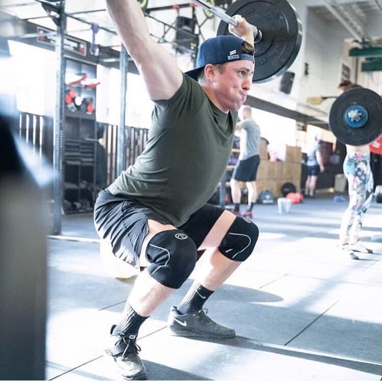 41e55e6d6103 Functional workout wear for your next WOD - CLN Athletics