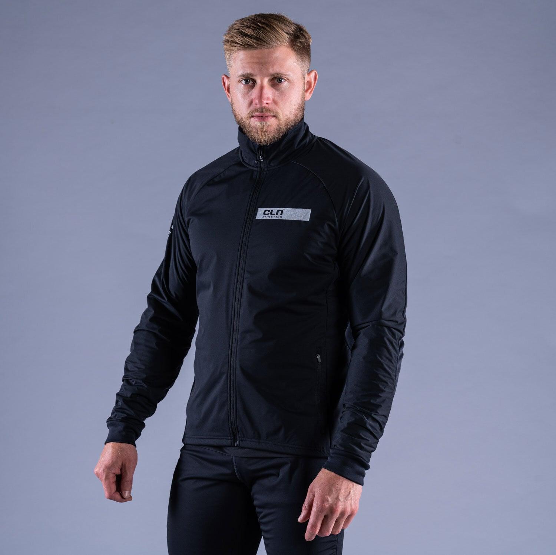 CLN Lava jacket Black