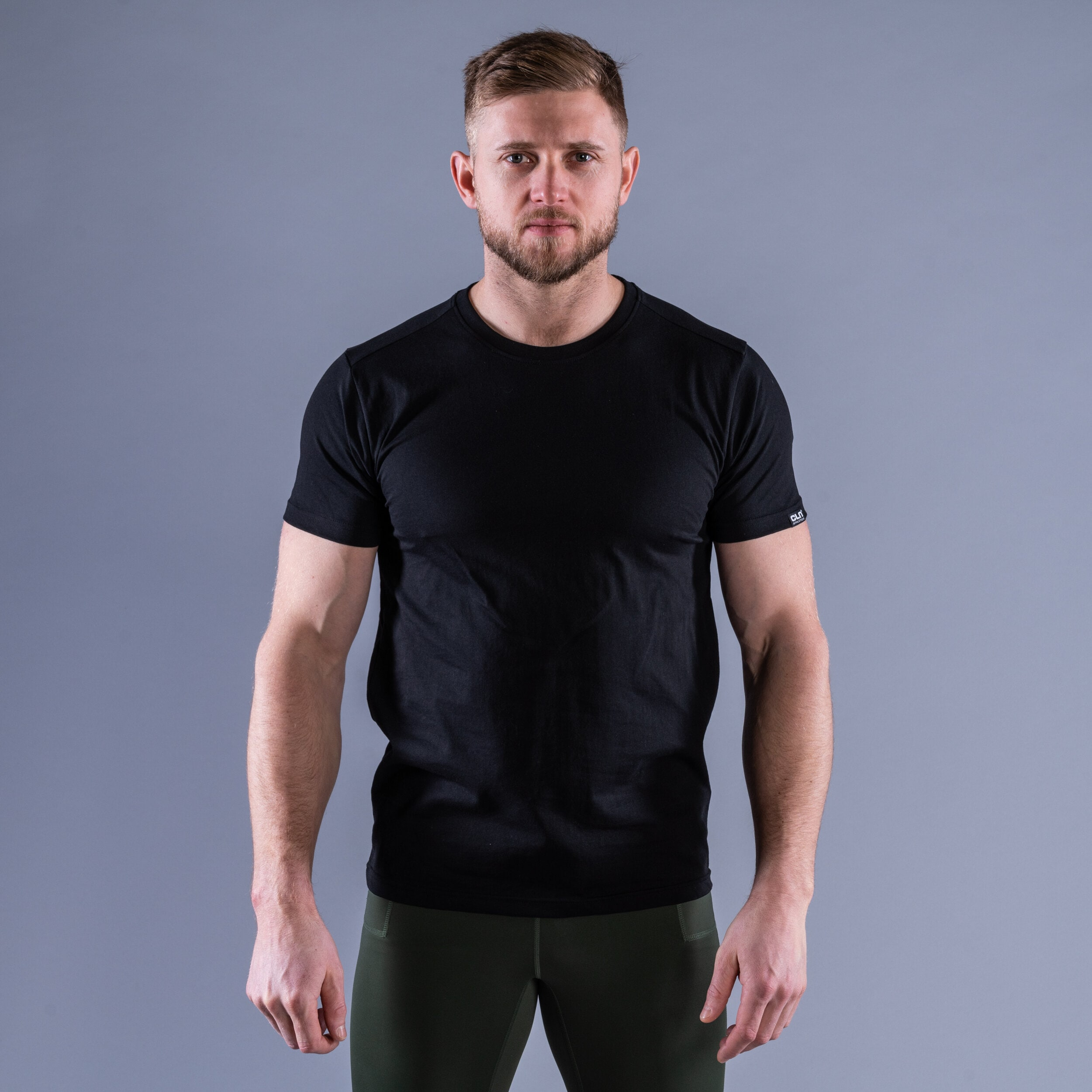 CLN Box t-shirt Black