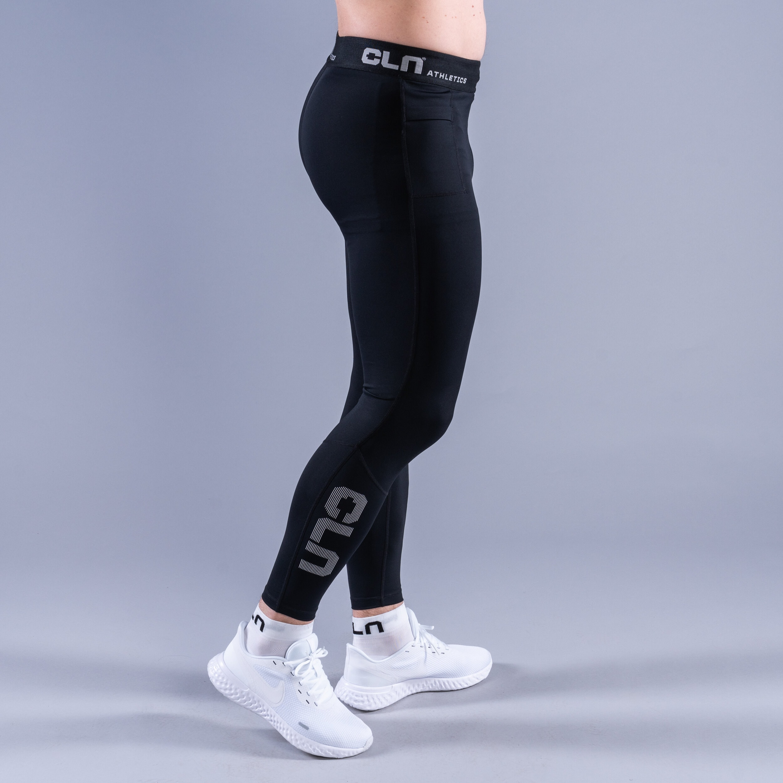 CLN Tempo tights Black