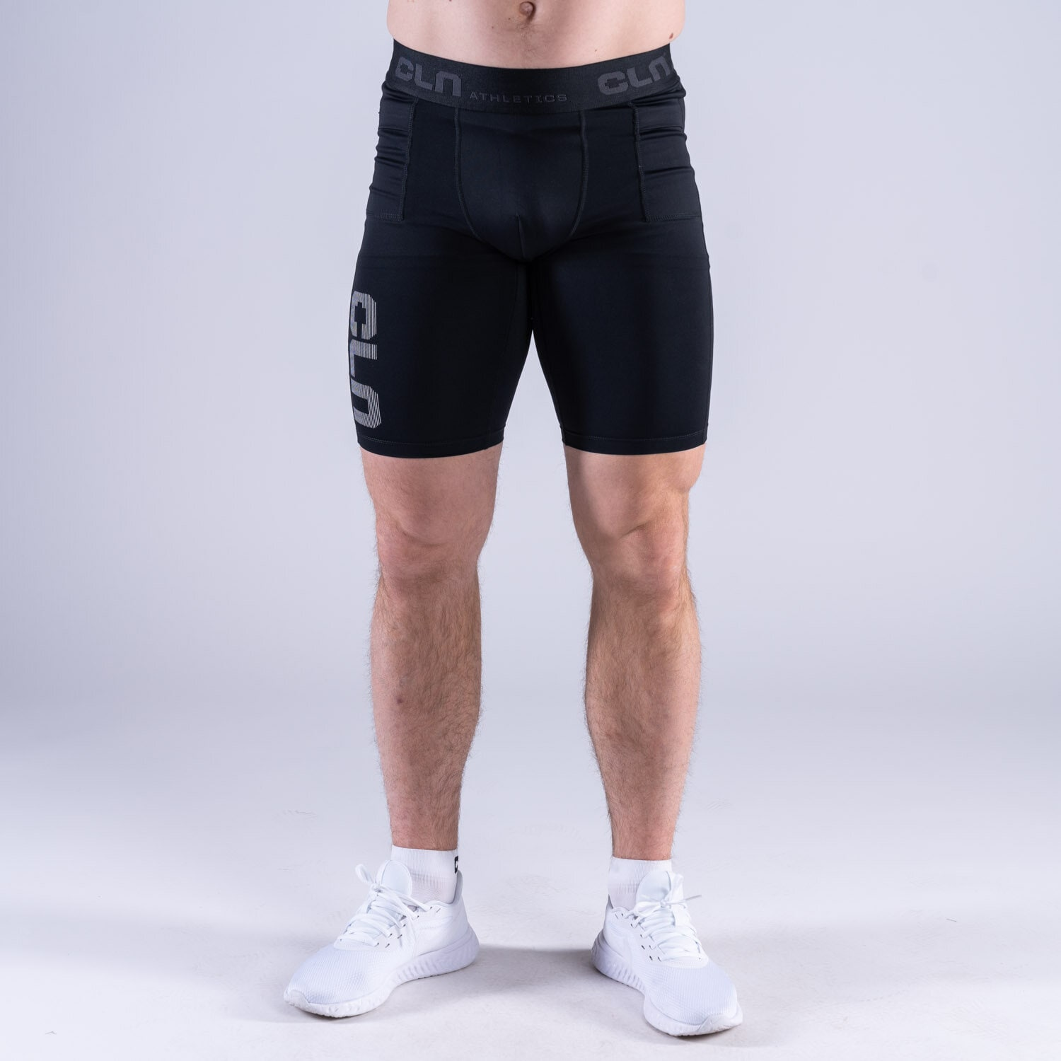CLN Gard shorts Black