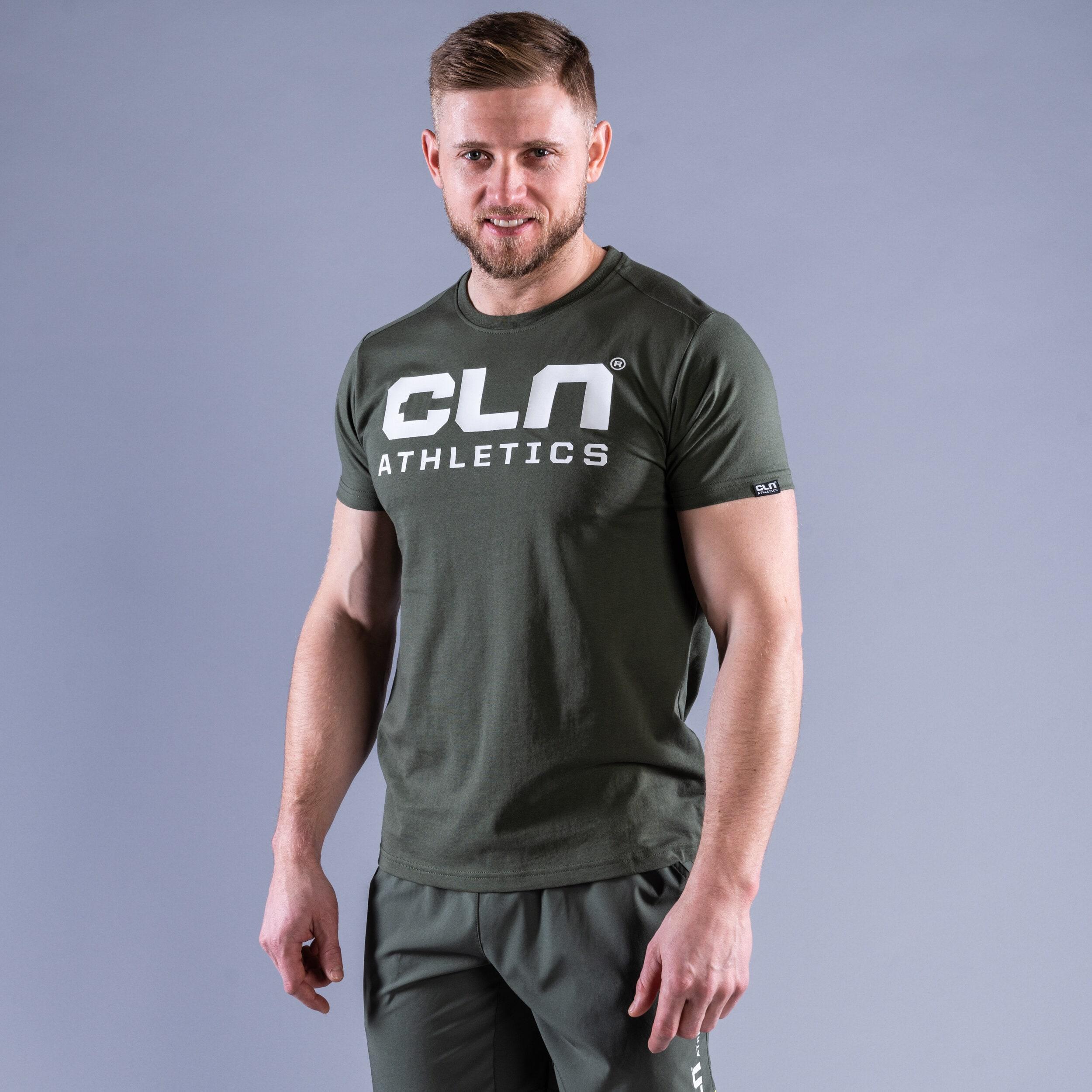 Package Dino shorts - Promo t-shirt Green