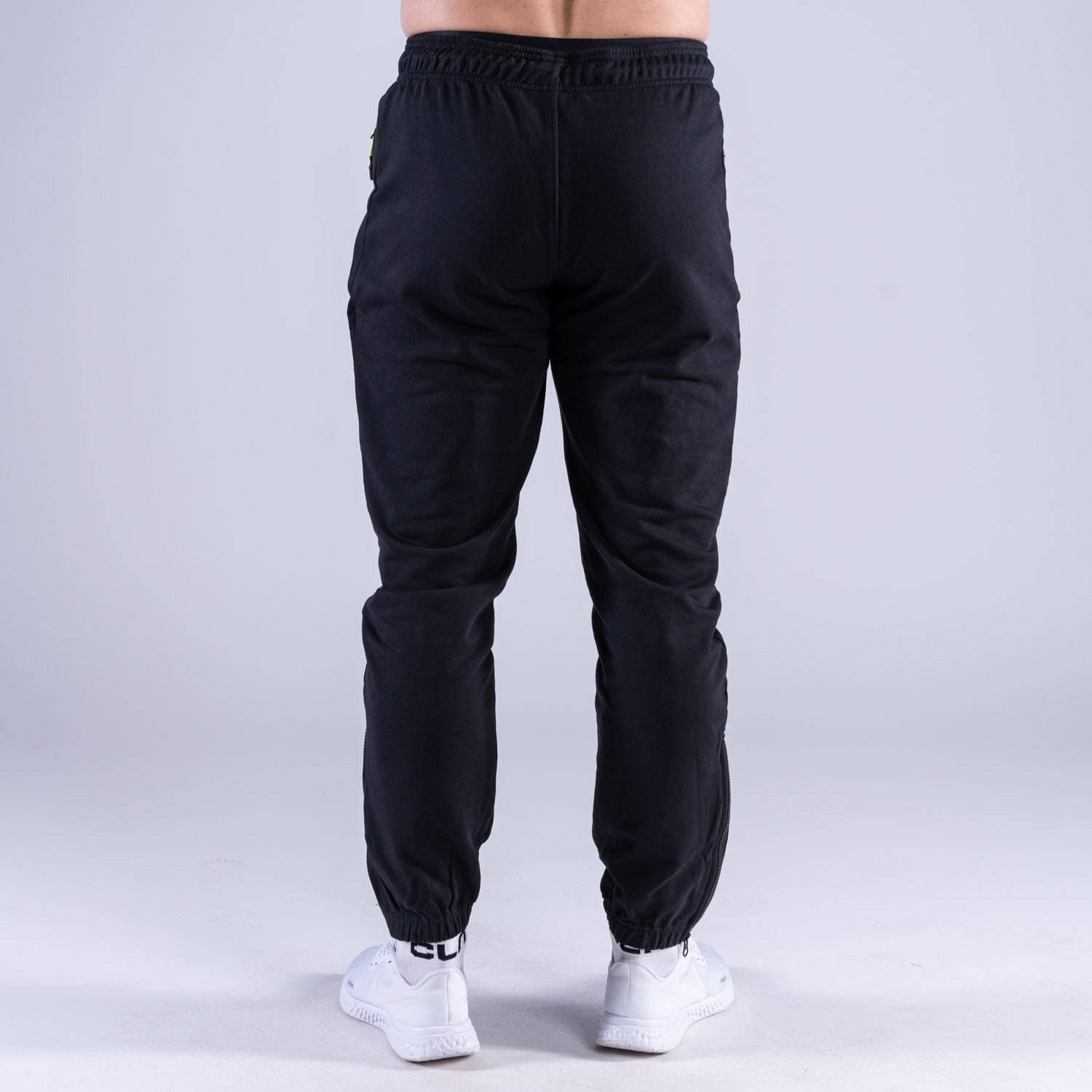 CLN Ghost pant Black