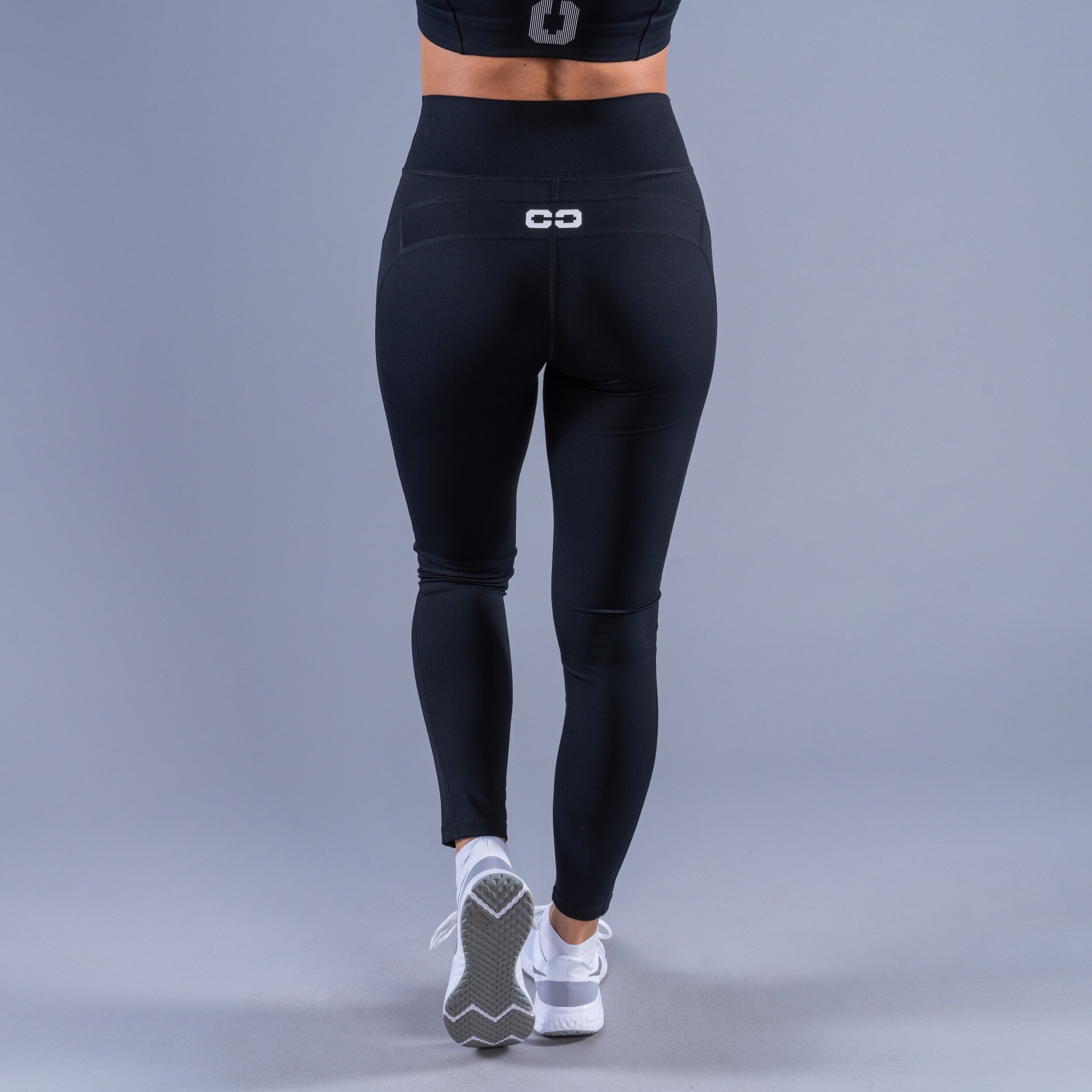 CLN Omni ws tights Black