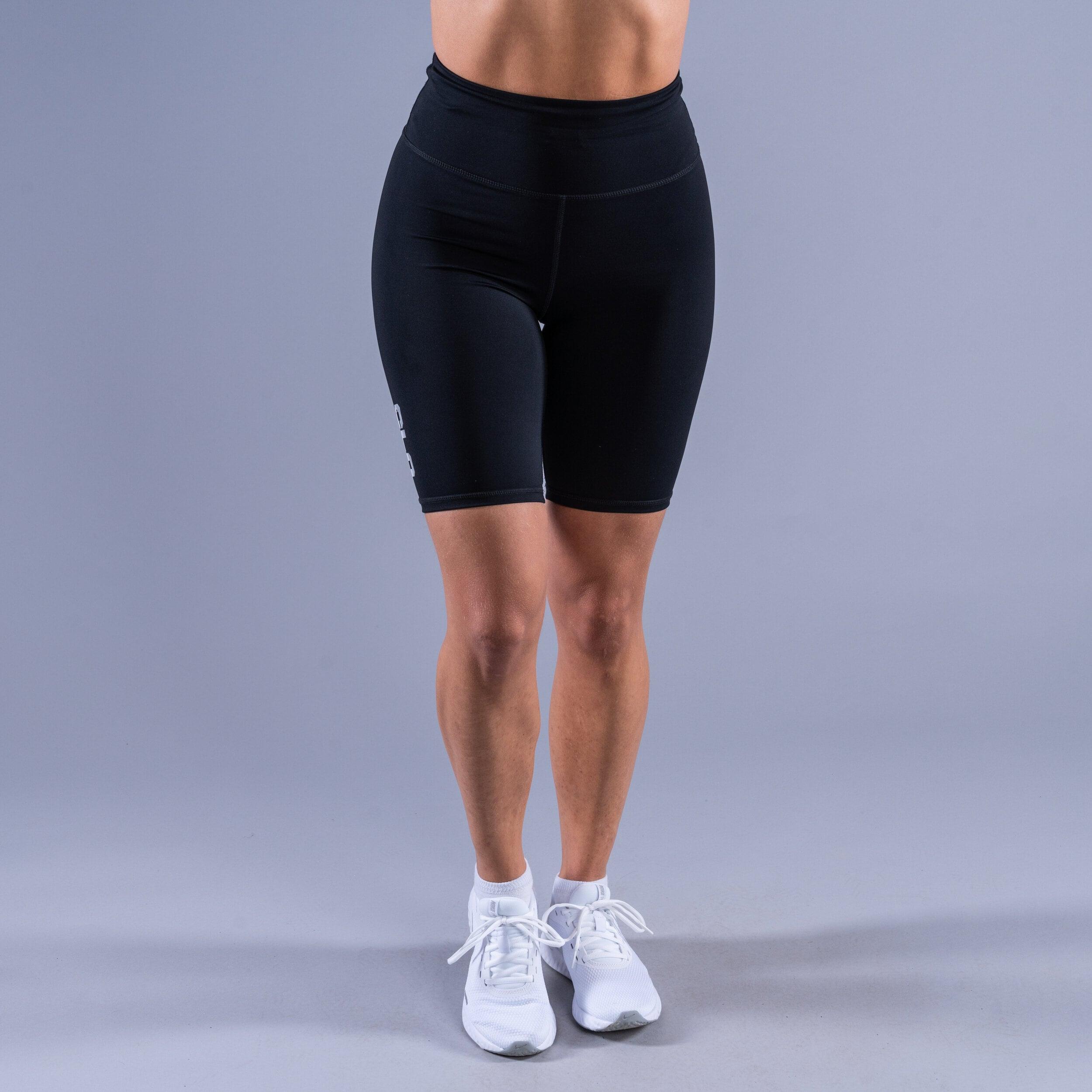 CLN Bike ws shorts Black