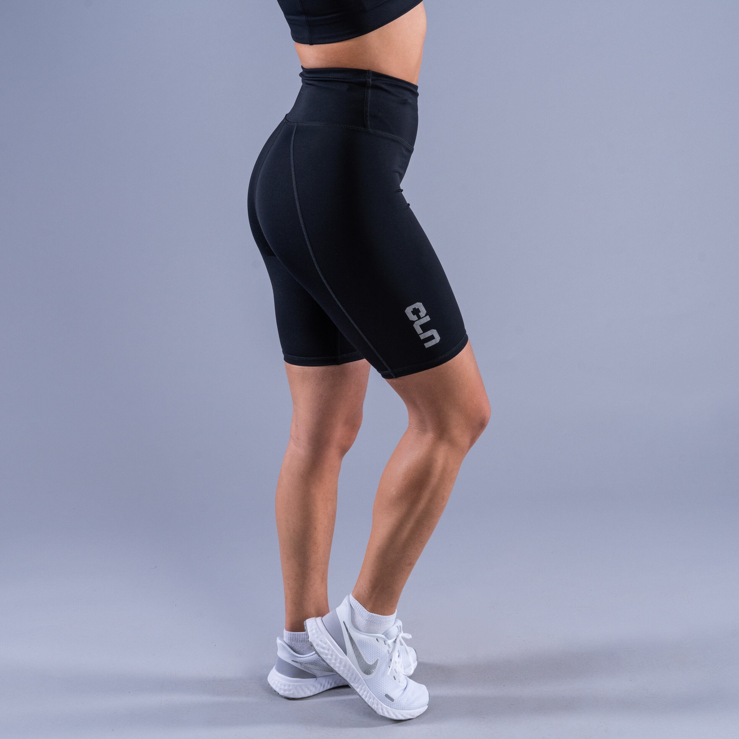 CLN Bike ws shorts Black