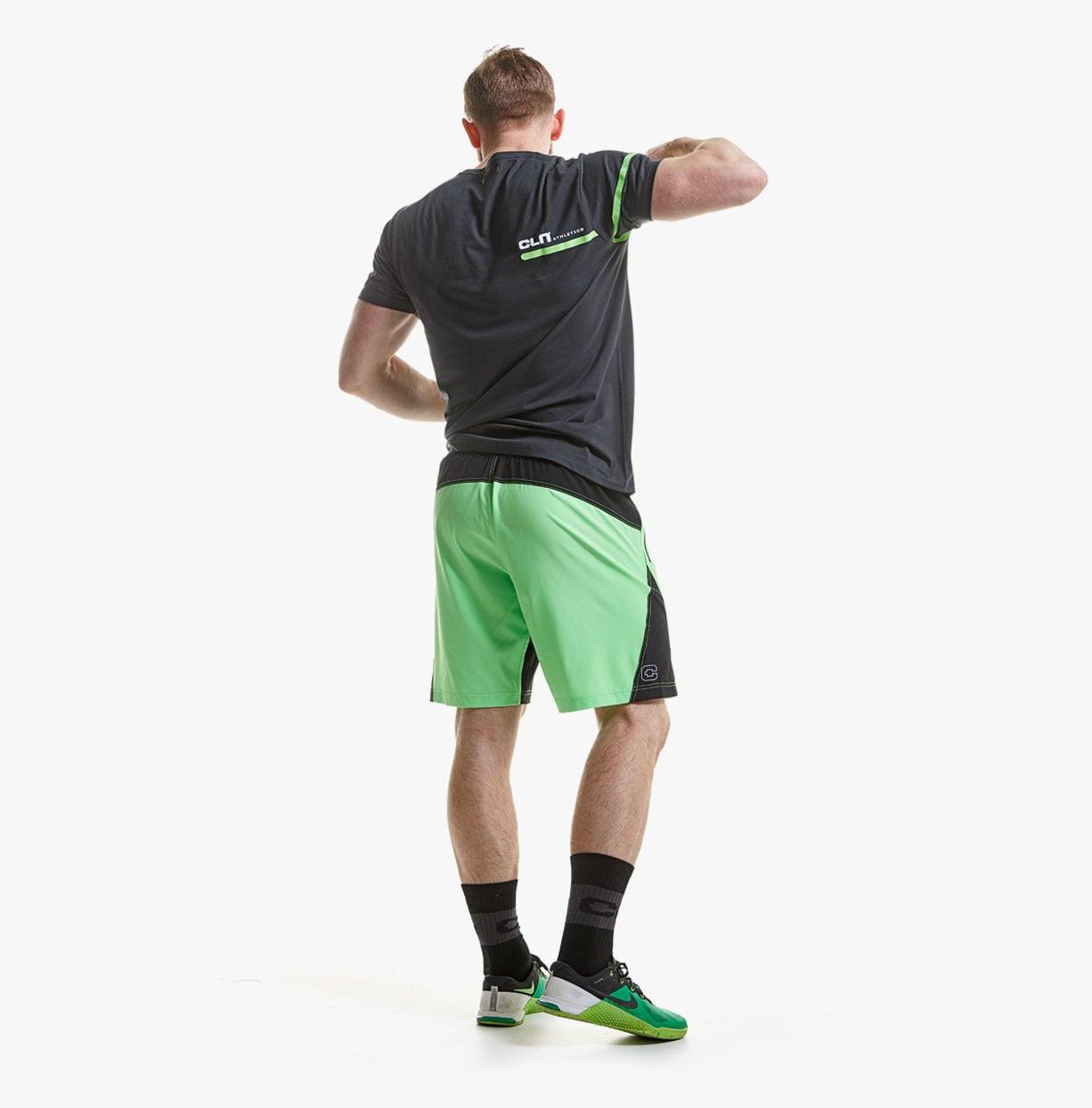 CLN-Injection-Shorts---Acid-green-3