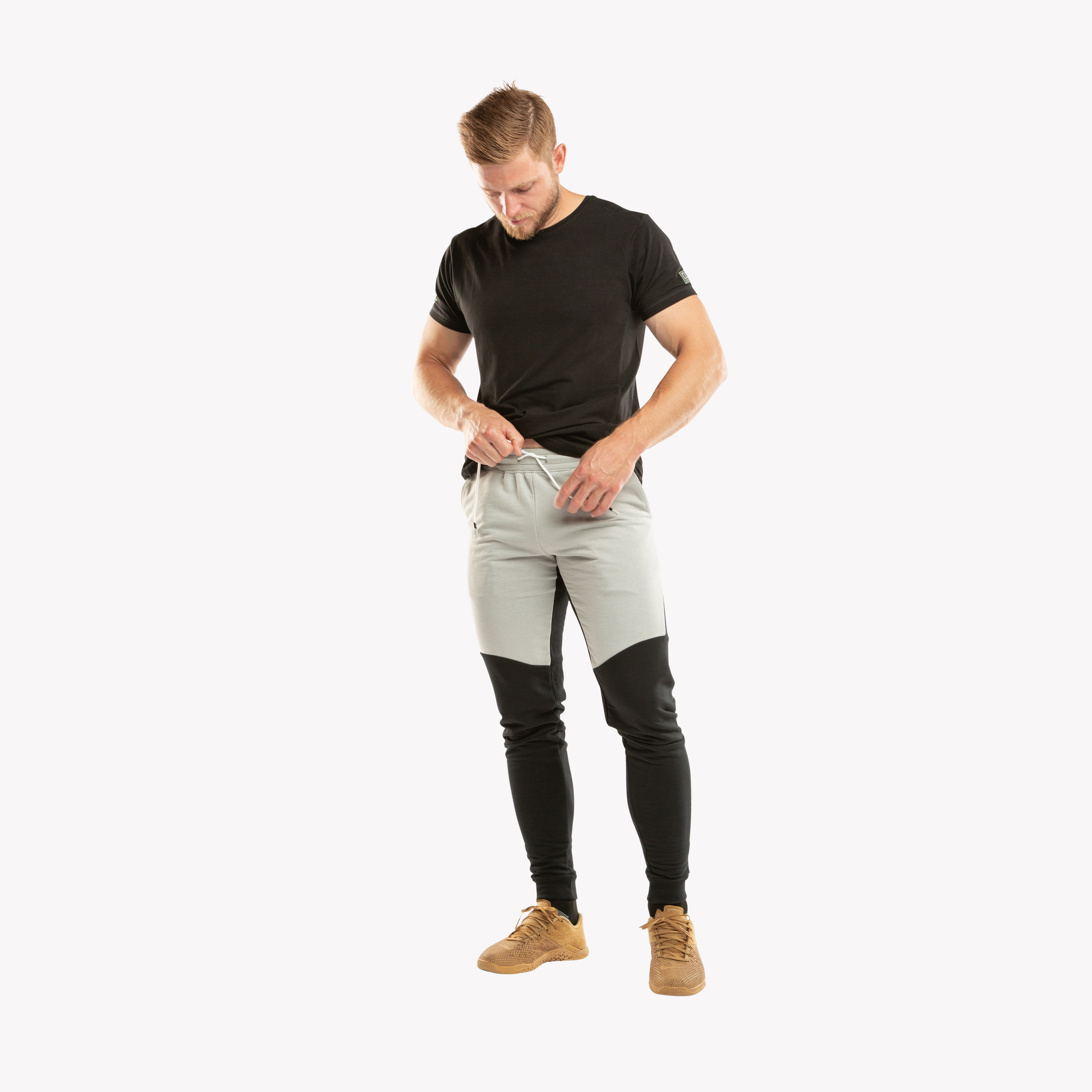 CLN Redirect Pants Grey