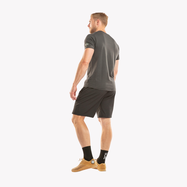 CLN Bamboo T-Shirt Shadow