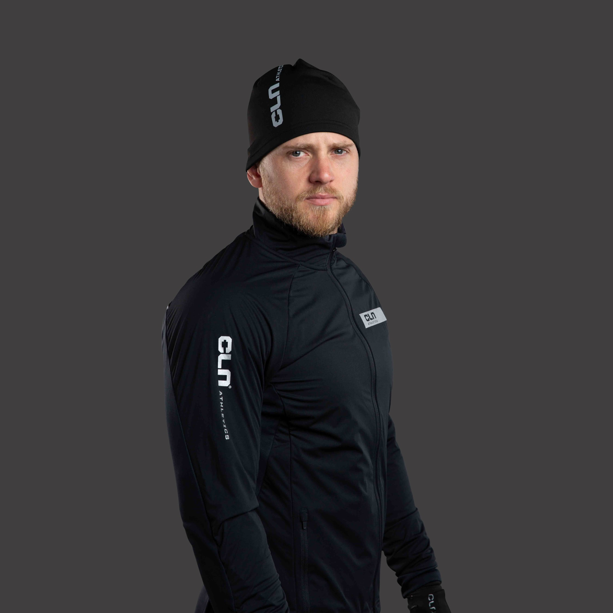 CLN Extend hat Black