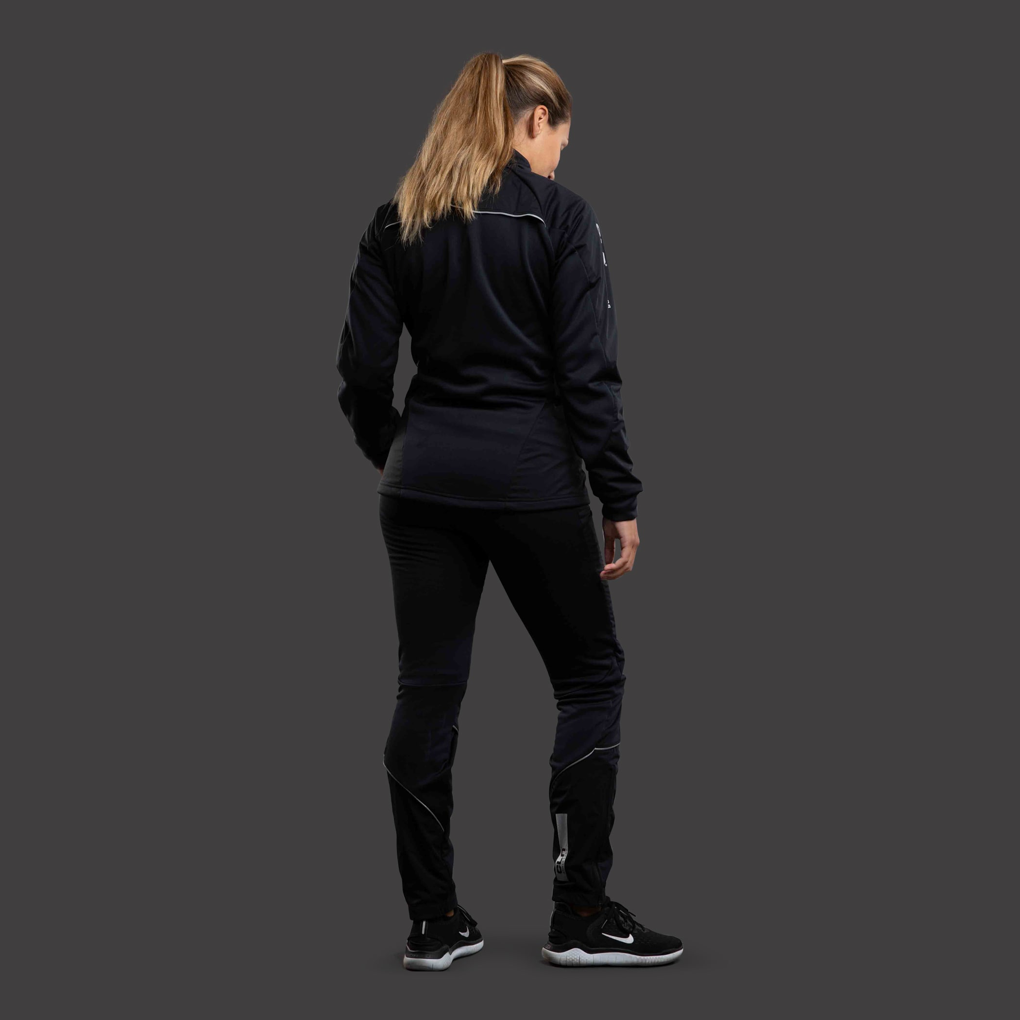 CLN Lova ws jacket Black