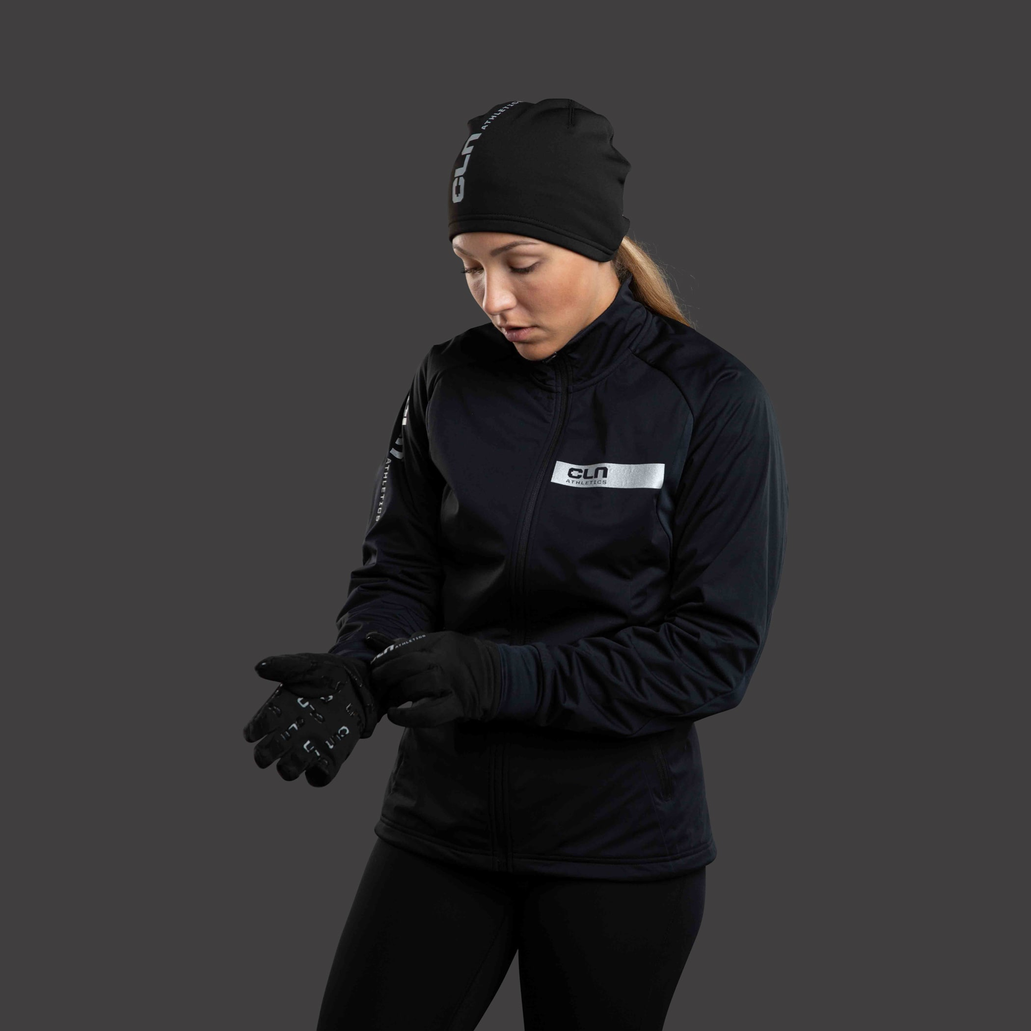CLN Extend glove Black