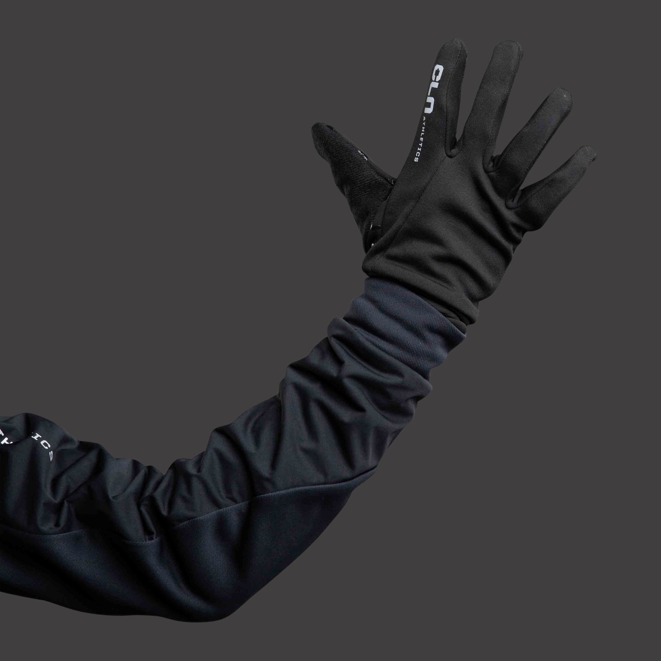 CLN Extend glove Black