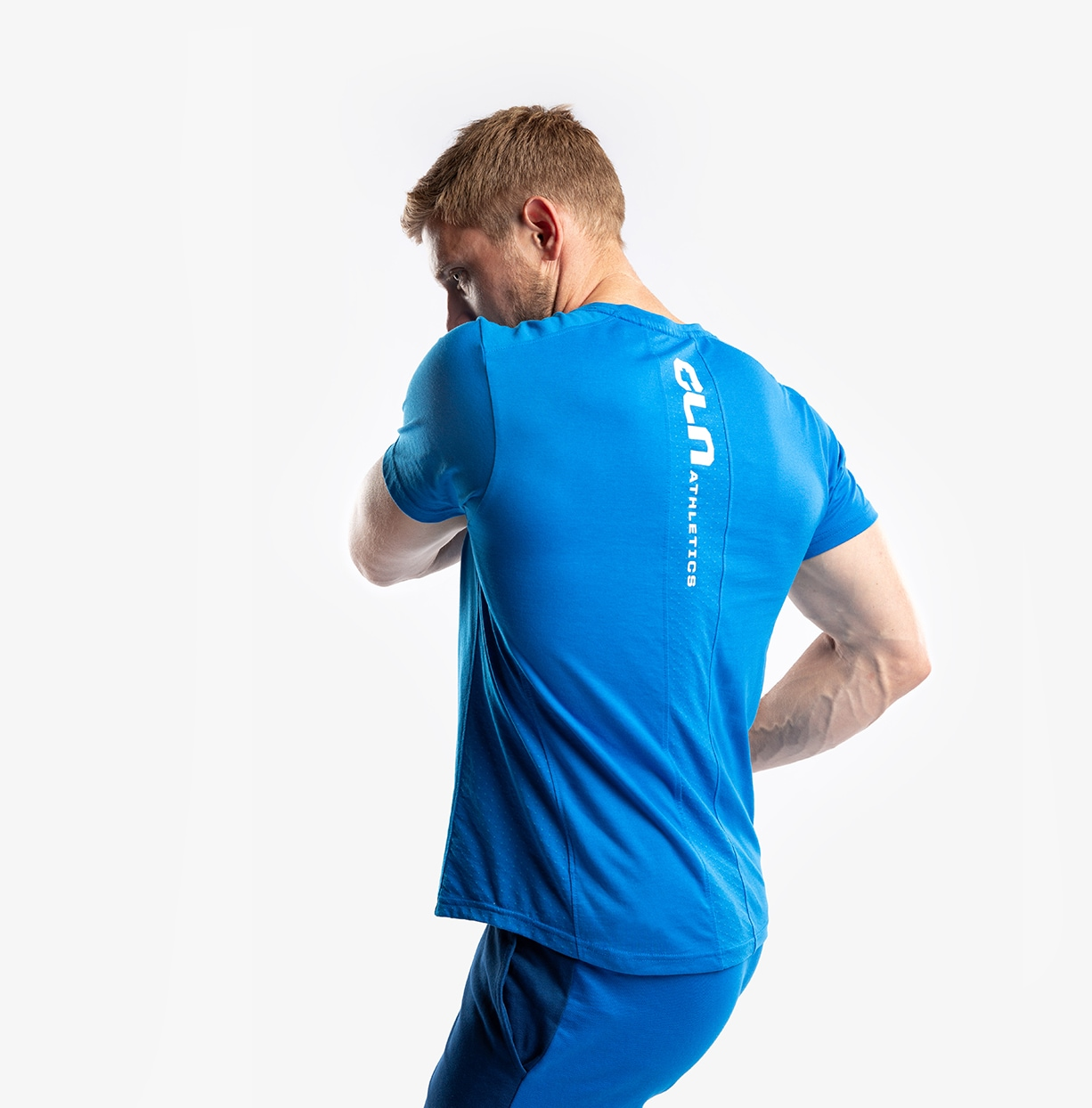 CLN Cruel T-Shirt Olympic Blue