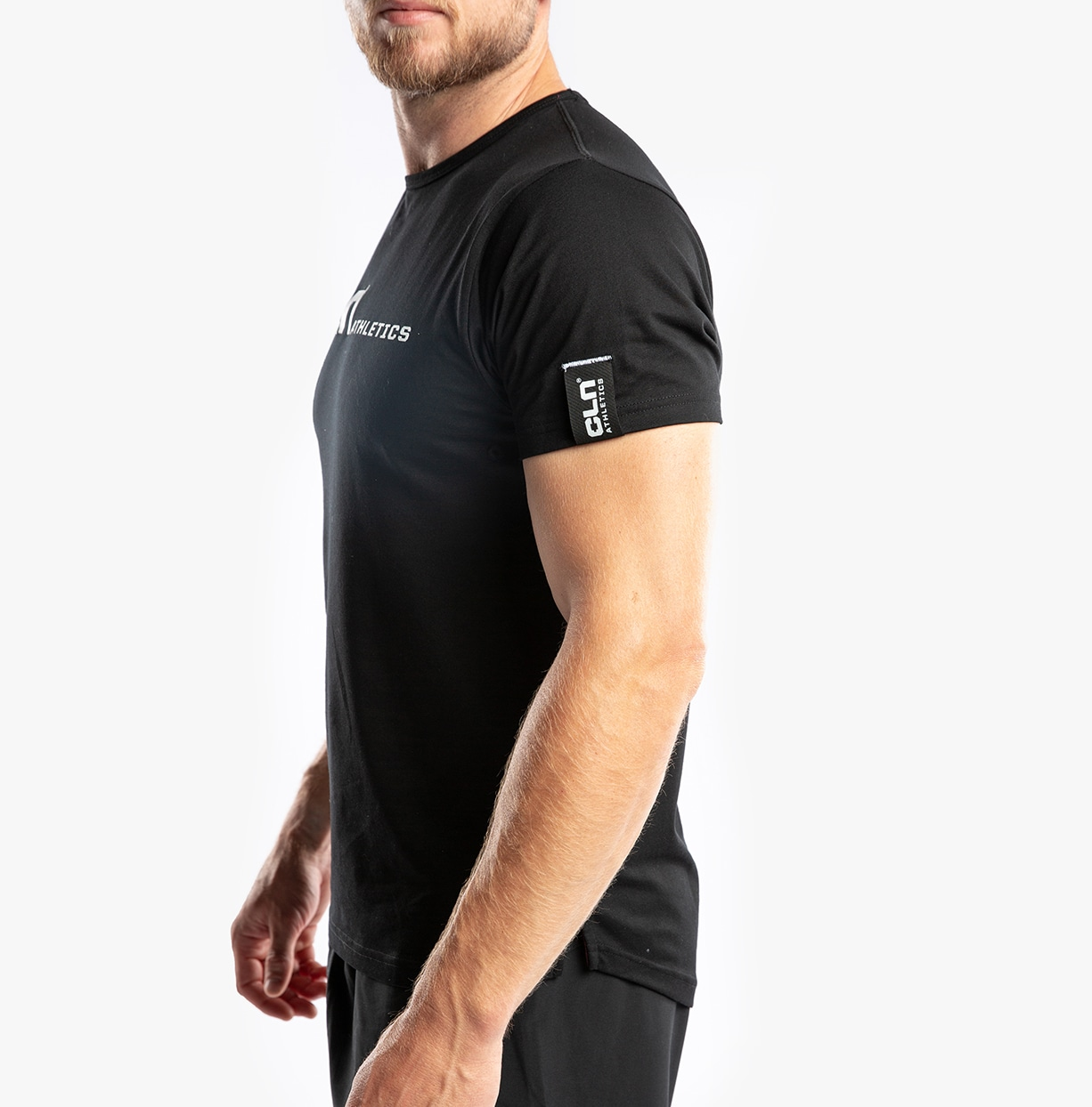 CLN Nogger T-shirt Black