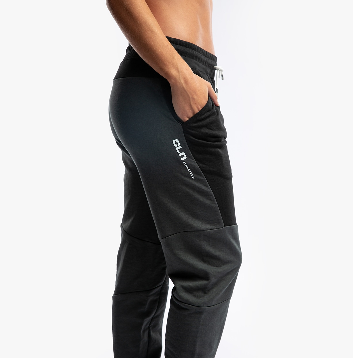 CLN Swatch ws Pants Black