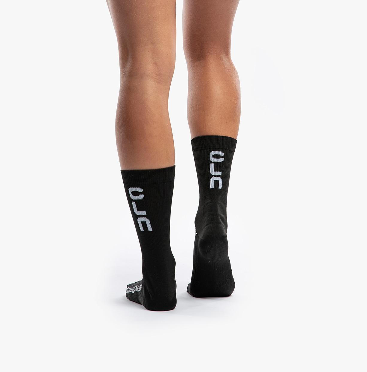 CLN Vision Socks Black