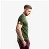 CLN Nukie T-shirt Forrest green