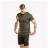 CLN Exhaust t-shirt Dark olive